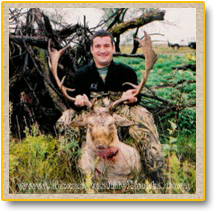 Texas Quality Hunts Exotics